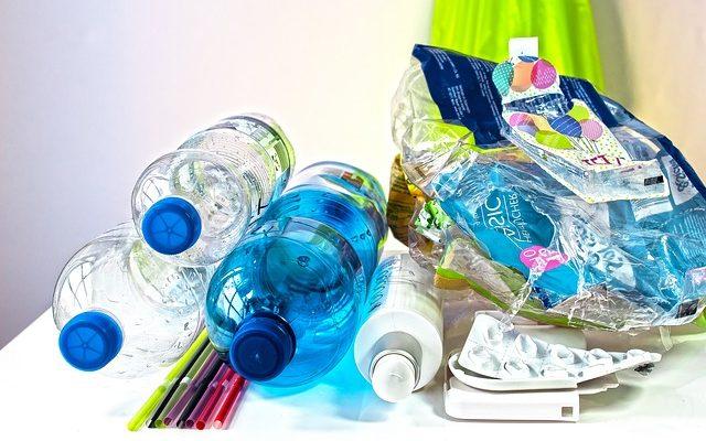 Plastik Kullanımını Azaltmak İçin Neler Yapabiliriz?