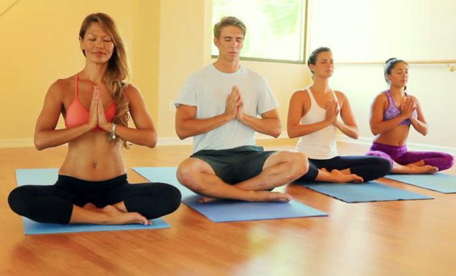 Yoga Matı Nasıl Temizlenir?
