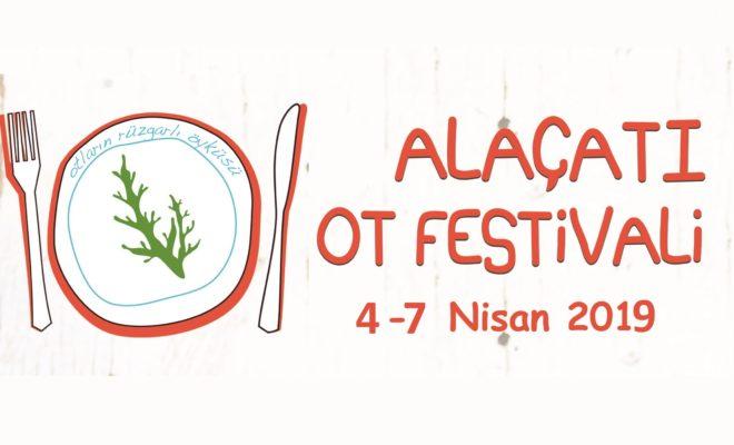 10. Alaçatı Ot Festivali 2019