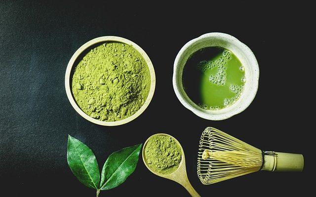 Japon Çayı Nasıl Yapılır?