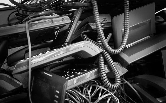 Elektronik Atıklar Ne Yapılmalı?