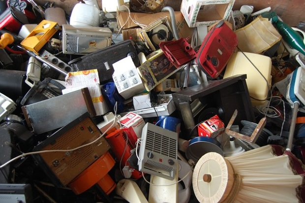 Elektronik Atıklar