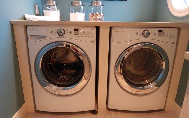 Çamaşır Kurutma Makinesi Çeşitleri