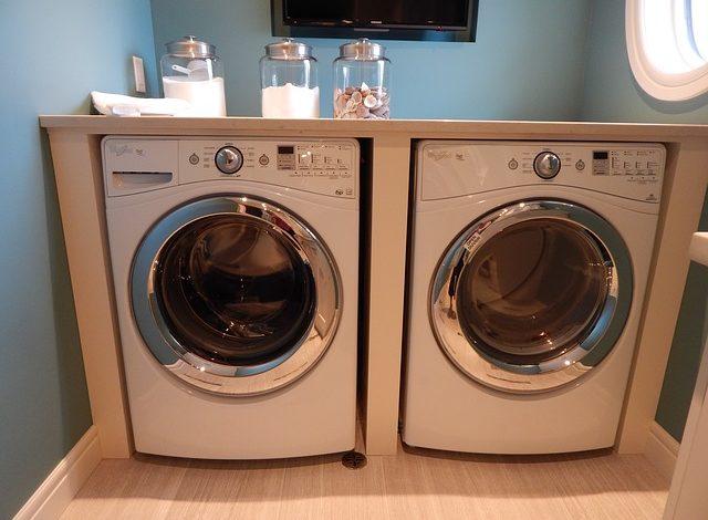 Çamaşır Kurutma Makinesi