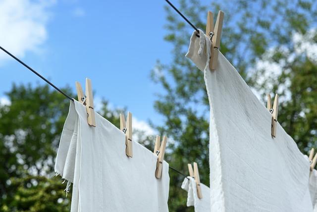 Çamaşır Yıkarken Yapılan Hatalar
