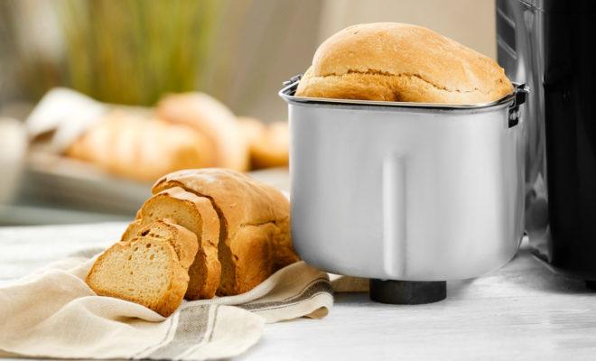 Ekmek Yapma Makinesi Nasıl Çalışır?