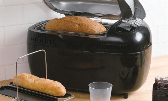 Ekmek Yapma Makinesi Bakımı ve Onarımı
