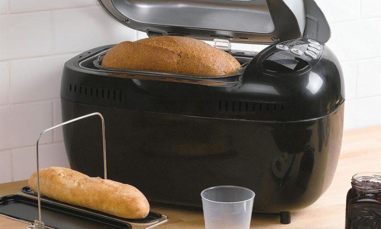 Ekmek Yapma Makinesi Bakımı