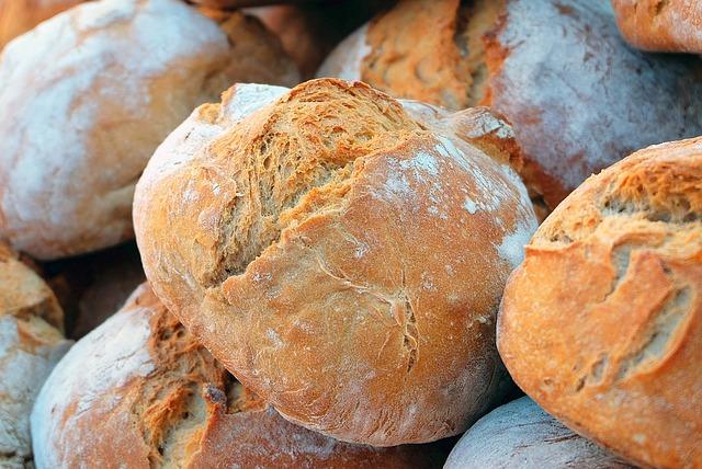 Ekmek Yapım