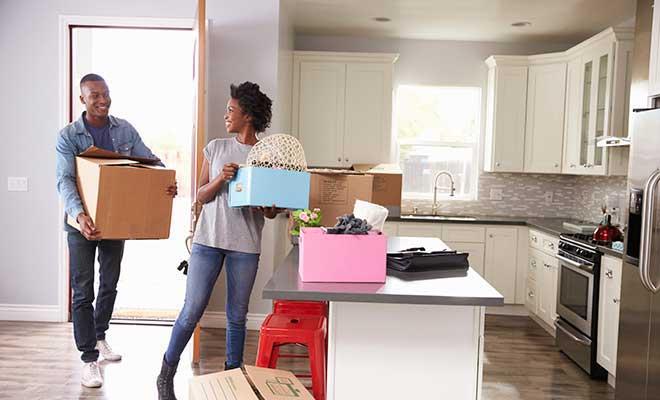 Ev Taşırken Eşya Paketleme