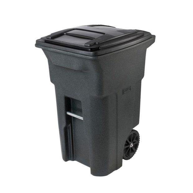 Çöp kovası