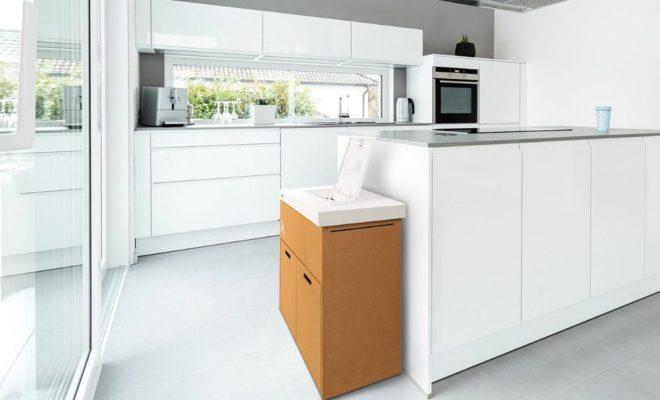 Çöp Kovası Modelleri – Çöp Kovası Çeşitleri