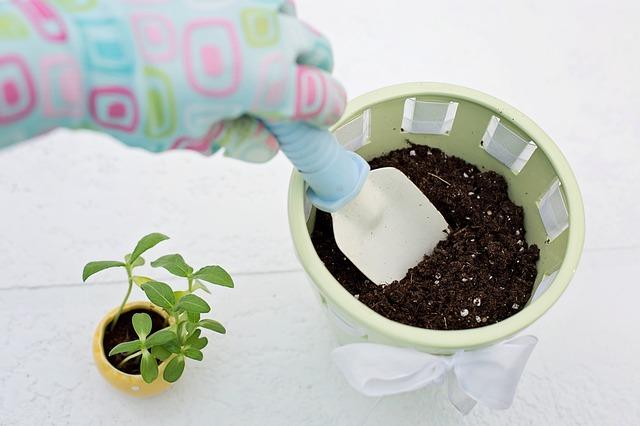 Toprak harcında kullanılan malzemeler