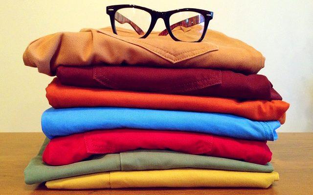 Pantolon Nasıl Ütülenir? – Pantolon Ütüsü