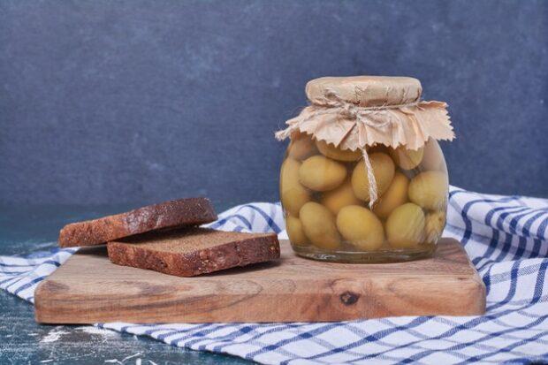 Salamura zeytinin acısı nasıl giderilir?