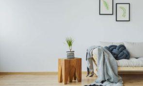 Dekorasyonda Battaniye Kullanımı