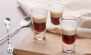 Kahve likörü