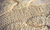 Yırtılan kazak onarımı