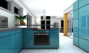2020 Mutfak Dekorasyon Trendleri