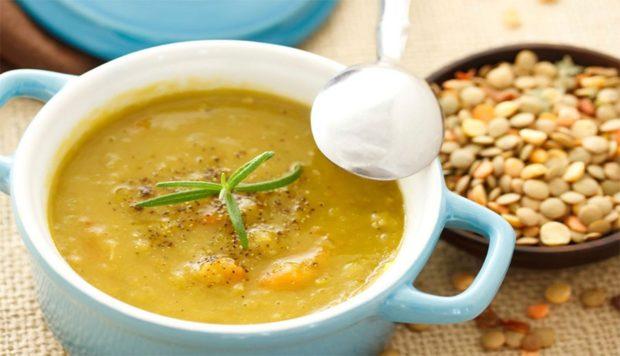 Amarant çorbası