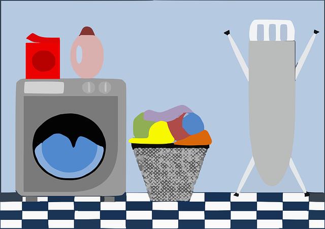 Çevre Dostu Çamaşır Temizliği