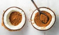 hindistan cevizi şekeri