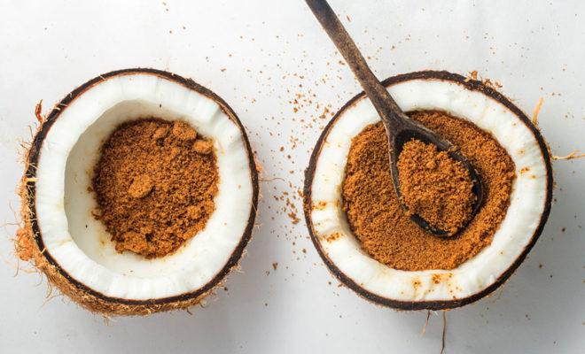 Hindistan Cevizi Şekeri Nasıl Kullanılır?