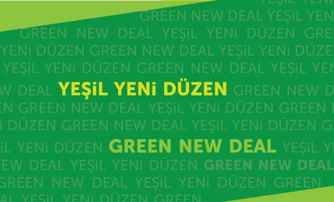 Yeşil Ekonomi Konferansı Başlıyor