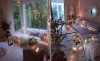 Romantik Ev Dekorasyonu