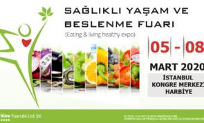 Sağlıklı Yaşam ve Beslenme Fuarı