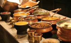 Dünya Mutfağından İlginç Yemekler