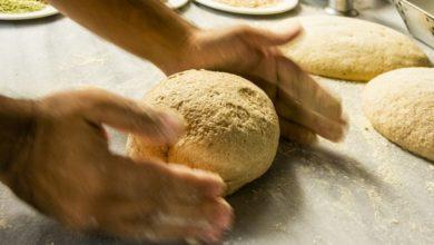 Ekmek Atölyesi