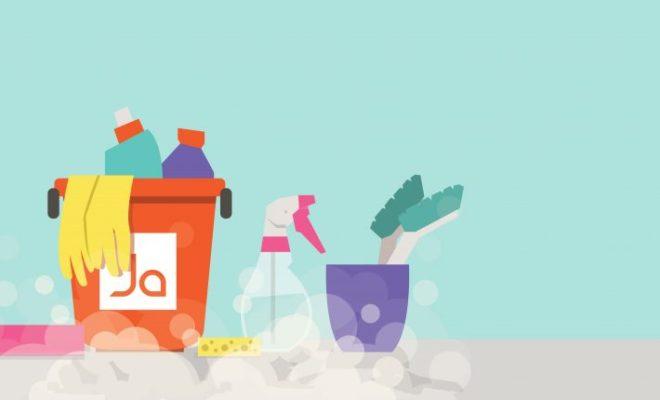 Evde Hijyen Sağlamak İçin Hangi Temizlik Yöntemleri Kullanılmalı?