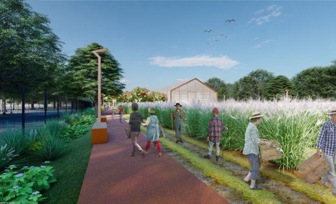 Bilinçli Tarım Enstitüsü Kuruluyor
