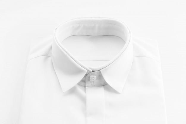 Gömlek yaka kiri nasıl çıkar?