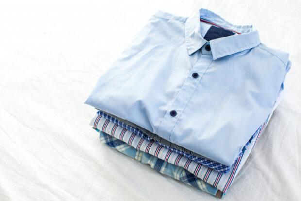 Makinede gömlek yaka kiri nasıl çıkar?