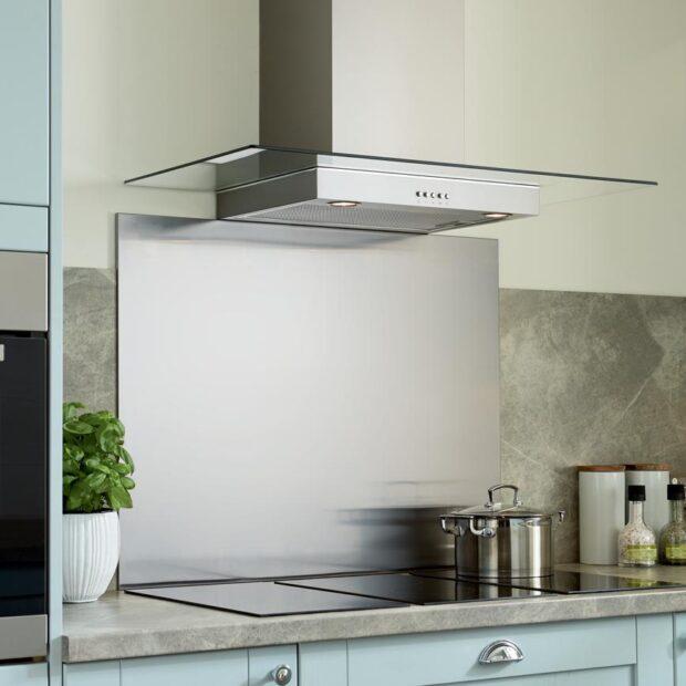 Aspiratör filtresi bulaşık makinesinde yıkanır mı?