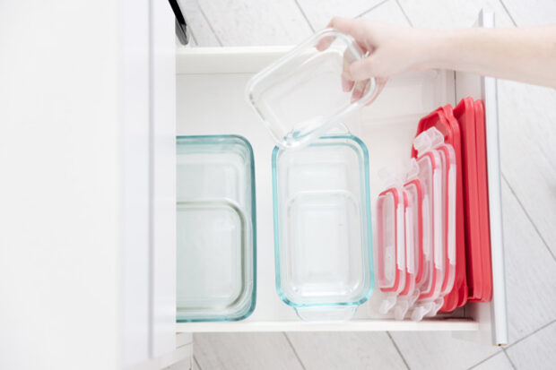 Mutfak çekmecesi nasıl düzenlenir?