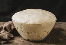 Mayalı hamur nasıl saklanır?
