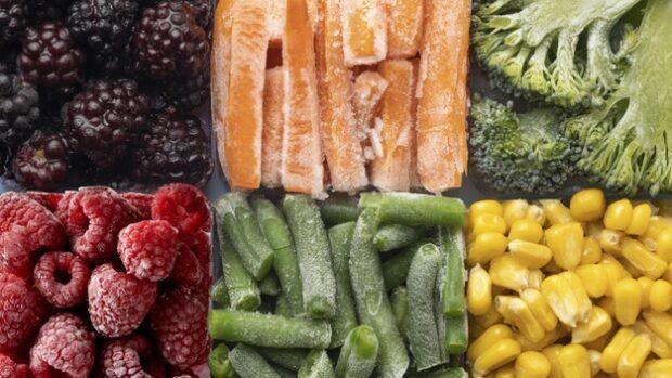 Dondurucuya hangi sebzeler konur?