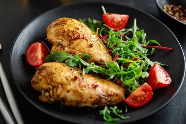 Tavuk nasıl pişirilir?