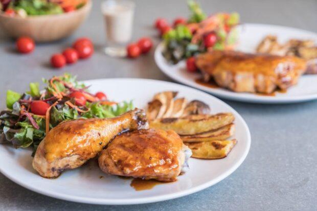 Tavuk pişirme yöntemleri