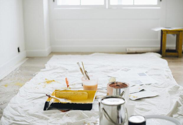 Duvar boyası nasıl seçilir?