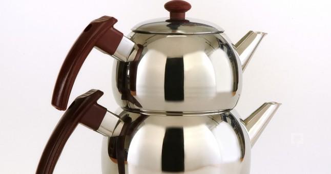 Çaydanlık nasıl temizlenir?