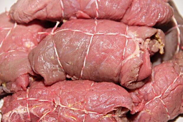 Kırmızı et nasıl yumuşatılır?