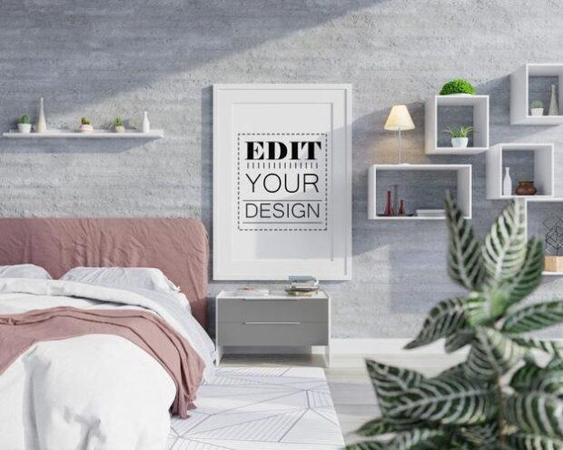 Yatak odası aydınlatması